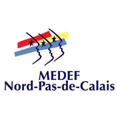 MEDEF Nord Pas de Calais