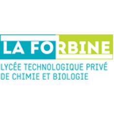 Lycee_La_Forbine