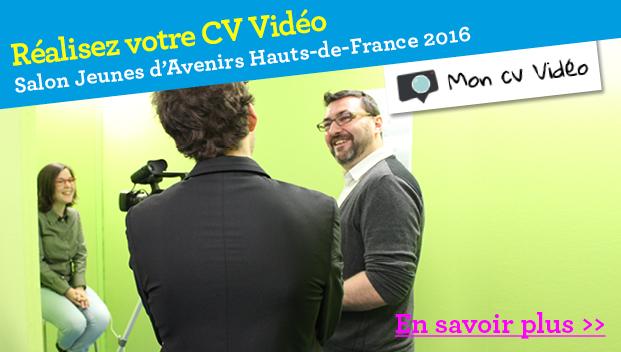 MonCVVideoSlide