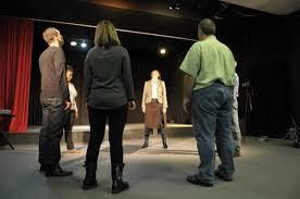 Photo-theatre