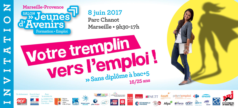 Invitation JDA Marseille 2017