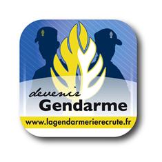 http://www.lagendarmerierecrute.fr