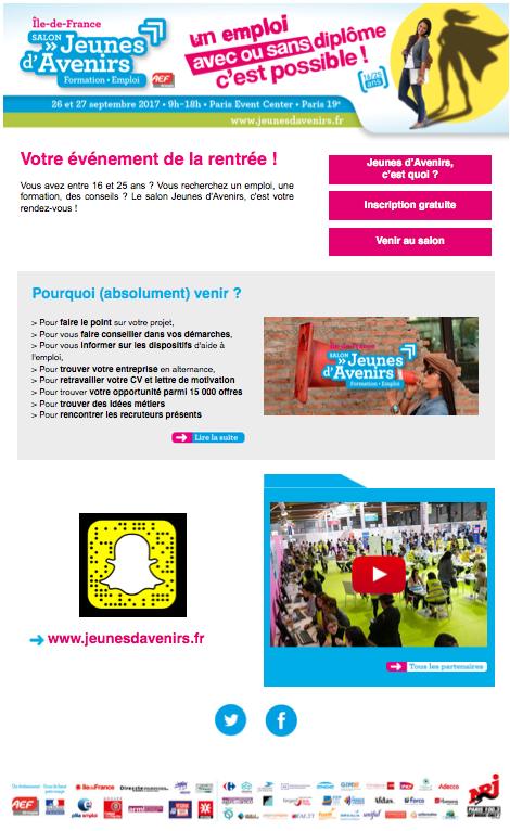 News Jeunes 1